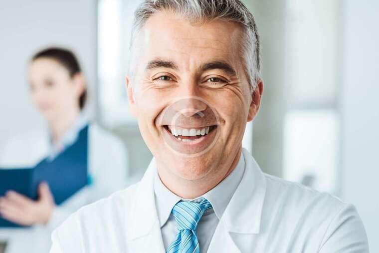 Dr. Mark Keanly