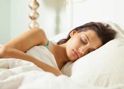Los adultos con apnea obstructiva del sueño